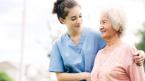 Replacement of caregivers