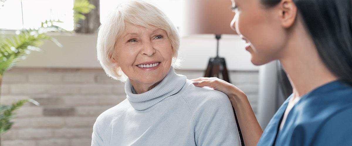 home health care service